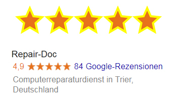 Google_Bewertung_Repair-Doc_Trier_sterne 84