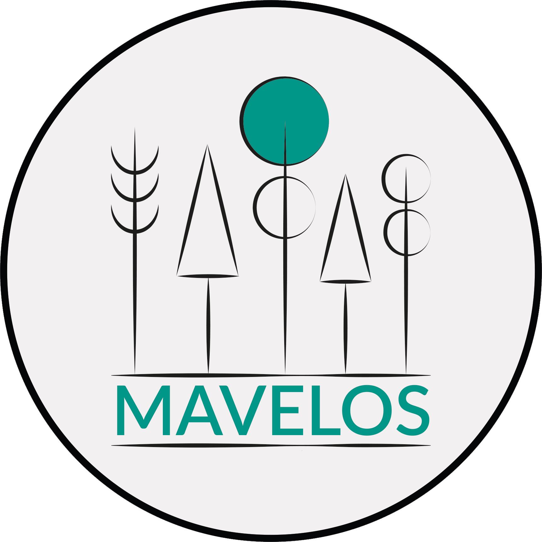 Mavelos Logo Luxembourg